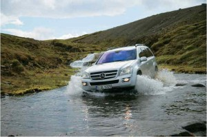 Mercedes GL1.1