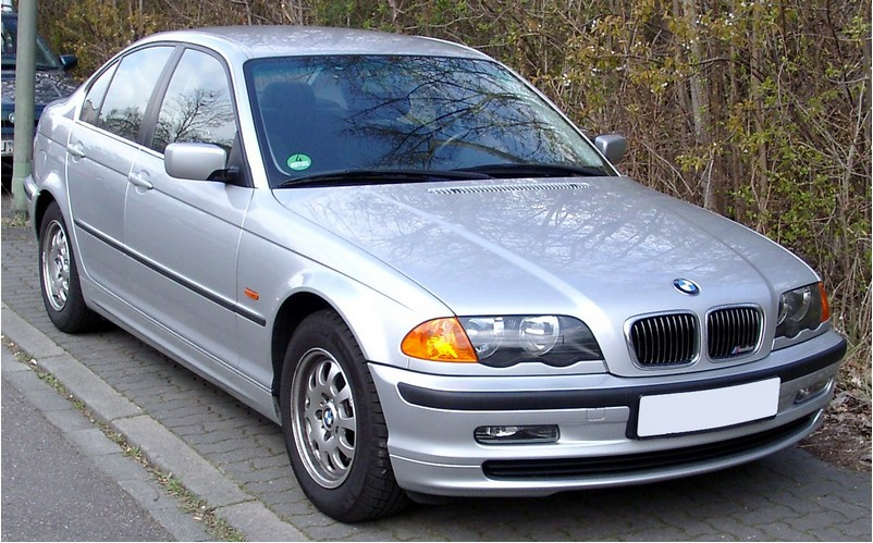 BMW e46 can шина или нет