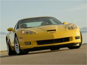 2006 Chevrolet Corvette Z06. X06CH_CR012