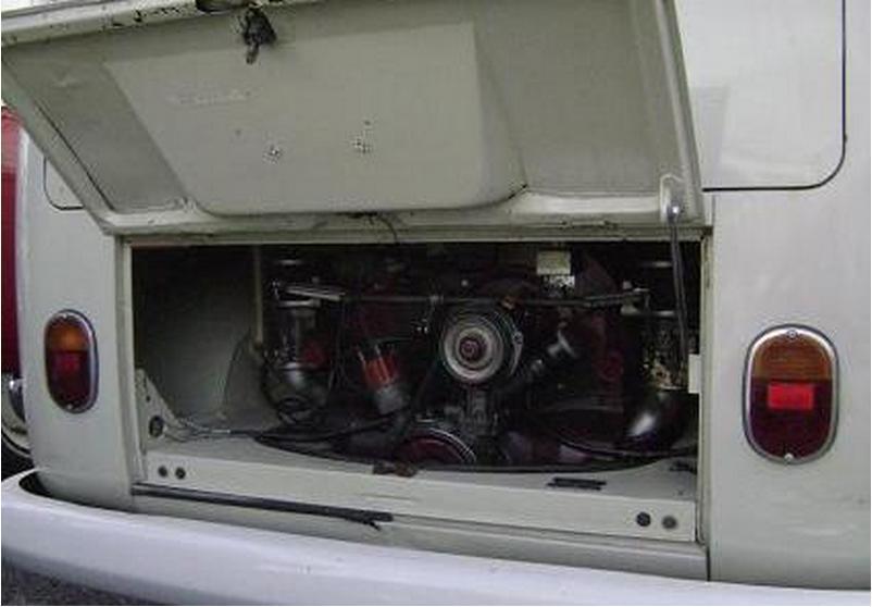 Kia двигатель контрактный