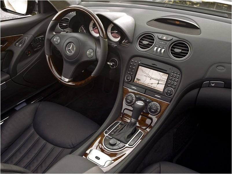 Mercedes Sl500 2005 Specs - Auto & Elektronica ...