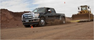 Ford 2011 Super Duty