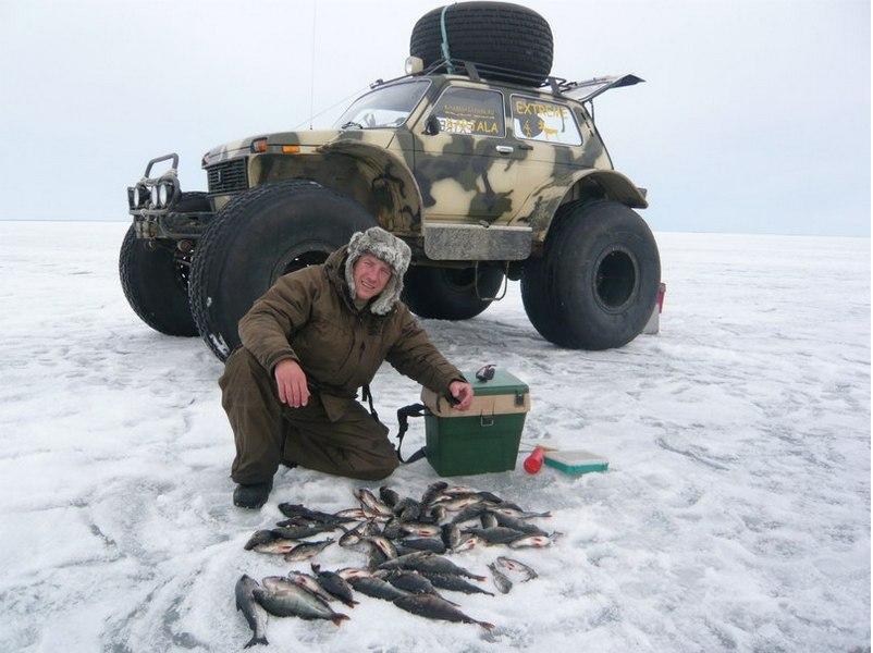 рыбалка на сига на онеге
