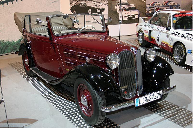 BMW 303 1933 - купить, фото, машина, автомобиль ...
